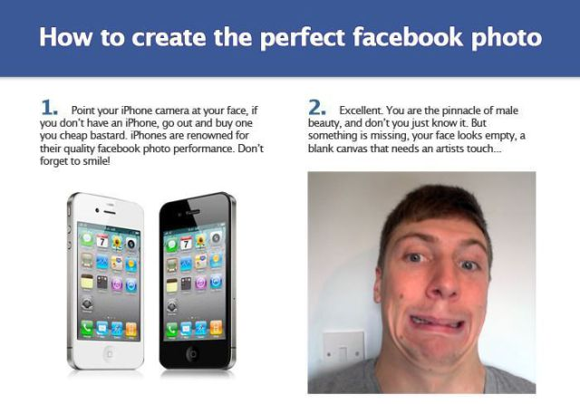The Simple Steps to Create the Ultimate Facebook Profile Picture