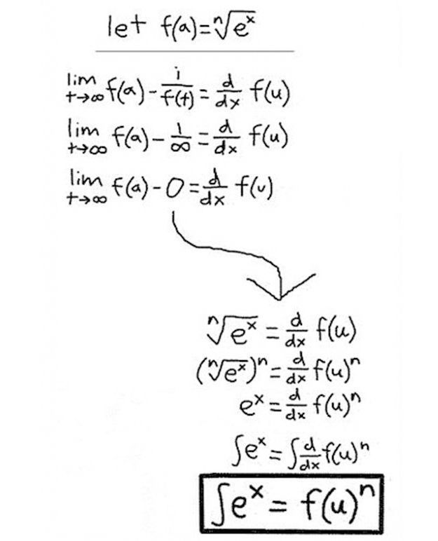 Who Knew Math Can Be Funny?