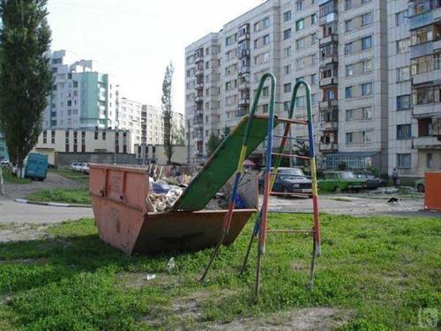 Meanwhile in Russia. Part 2