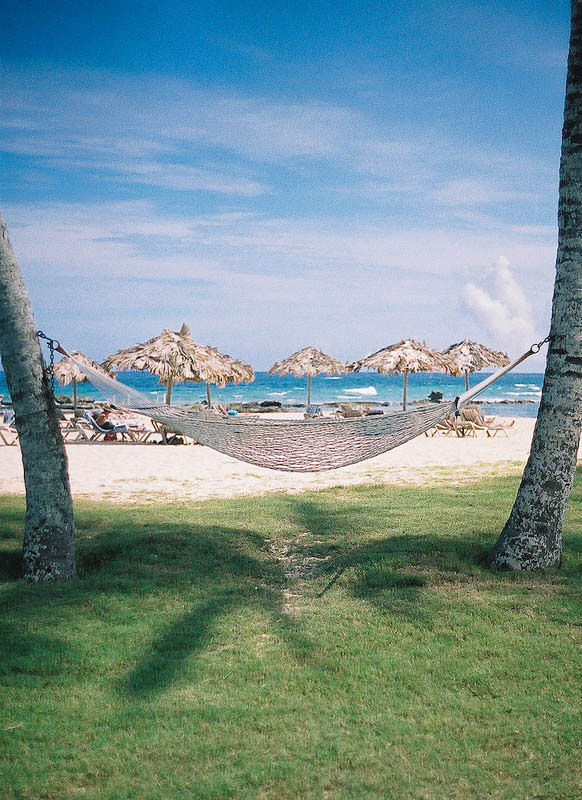 The Best Resorts to Relax in a Hammock