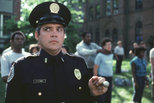 """Police Academy"" Cast Then and Now"
