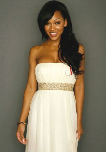 Megan Good Even young actresses use plastic surgery!