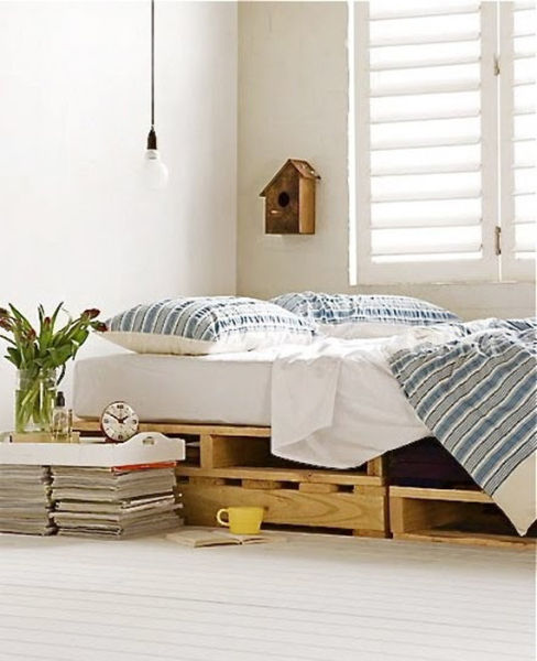 Really Cool Examples of Bed Design