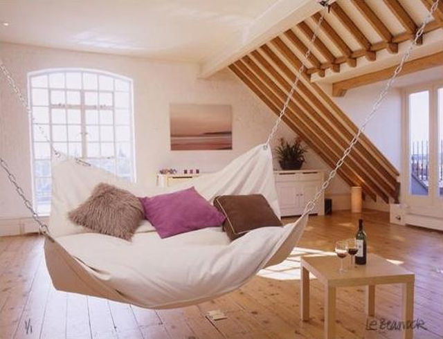Really Cool Examples Of Bed Design 33 Pics