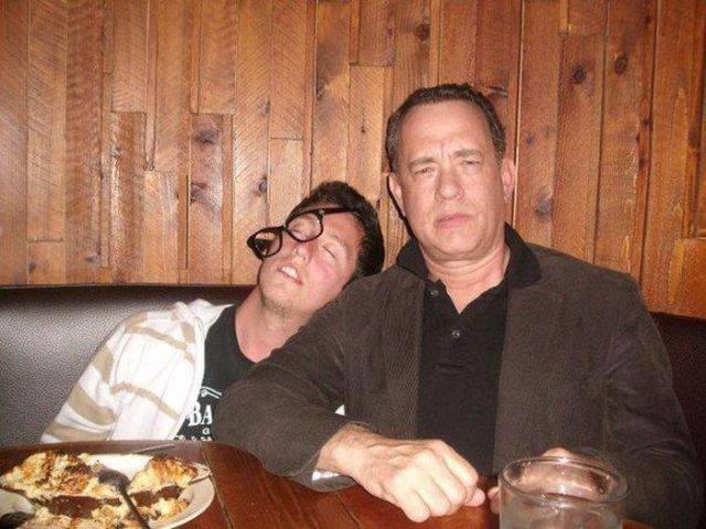 Cool Guy Tom Hanks
