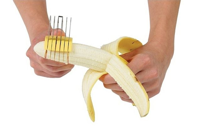 Fruit Slicing Tools You Probably Never Knew Existed
