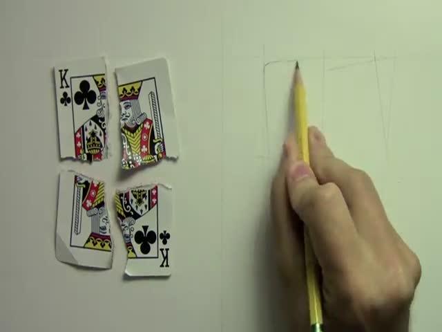 Stunning Realism Drawing Challenge