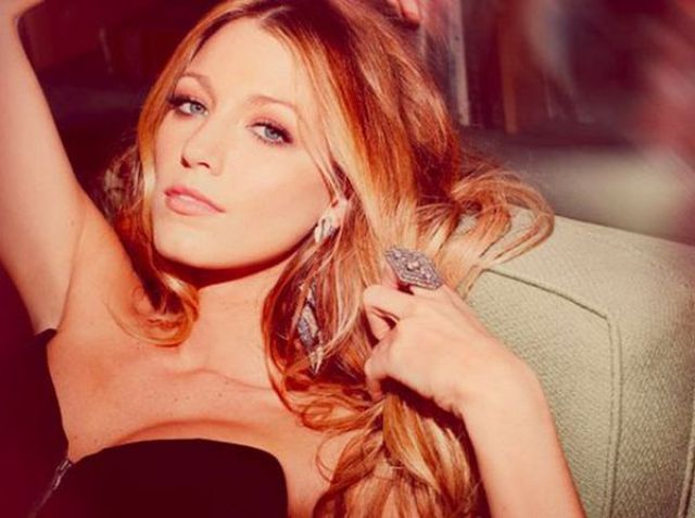 Blake Lively Is Simply Gorgeous