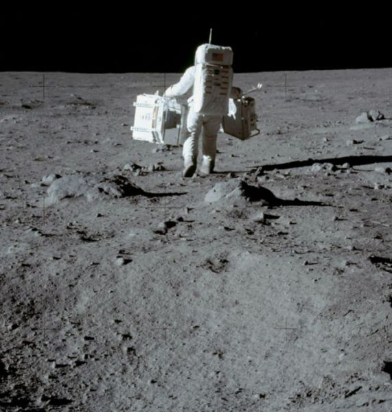 Remembering Apollo 11 Moon Mission