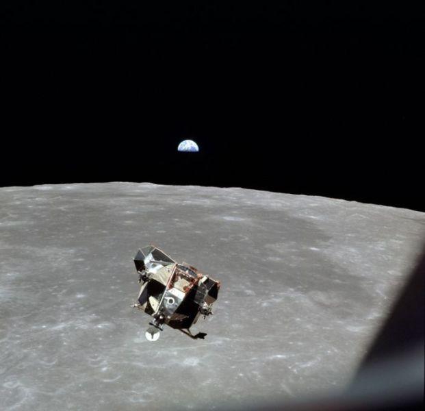 Remembering Apollo 11 Moon Mission