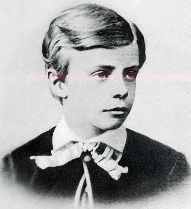 Well-Known Historical Personalities In Their Childhood and Youth