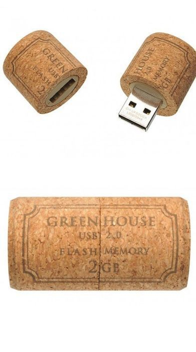 Cool and Unusual USB Flash Drives