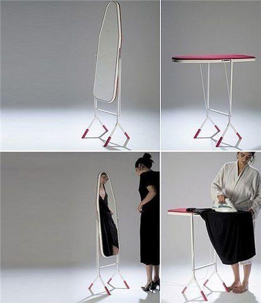 Creative Ideas for Home Interior Design (48 pics) - Izismile.com