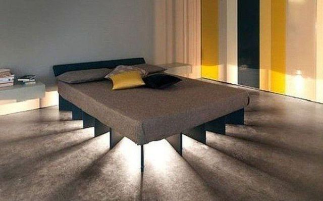 Creative Ideas for Home Interior Design (48 pics) - Izismile.