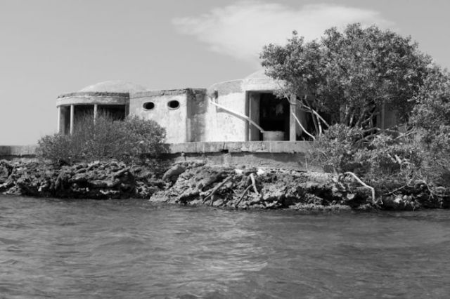 Ghost Private Islands of Colombian Drug Mafia