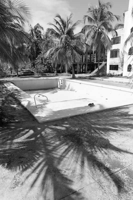 Ghost Private Islands of Colombian Drug Mafia