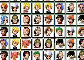 Match One Piece