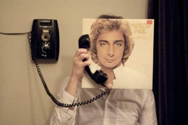 Amusing Sleeveface Pics