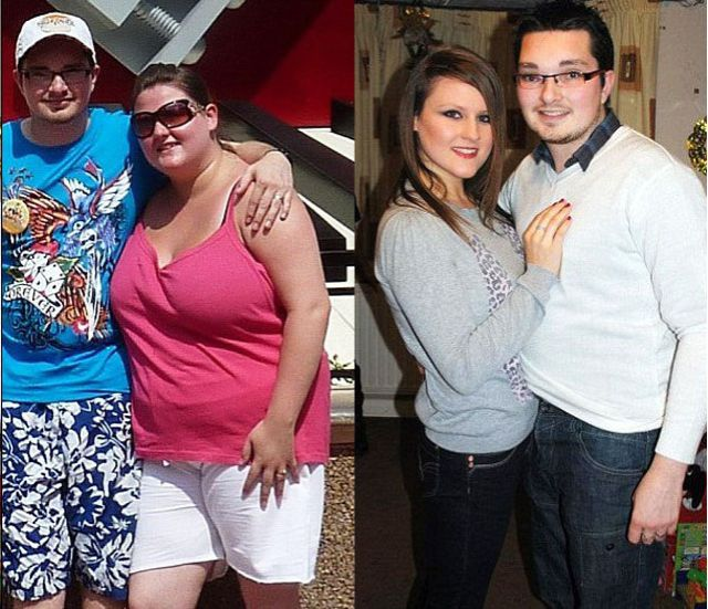 British Girl Loses Weight After Humiliating Disneyland Trip