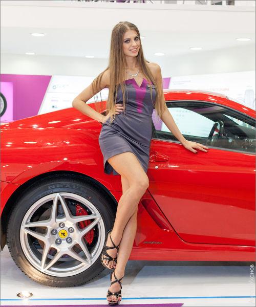 Гарячие девушки москвы фото 247-713