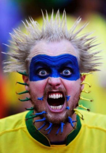 740 The Fan >> Crazy and Hilarious Sports Fans (38 pics + 3 gifs) - Izismile.com