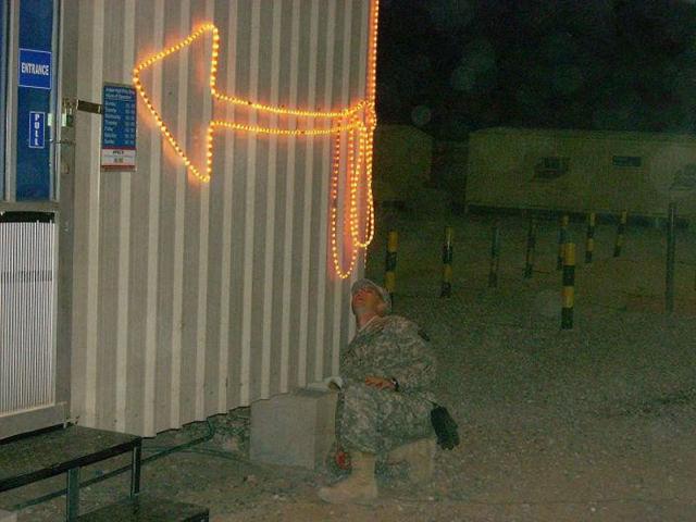 Military Humor. Part 4