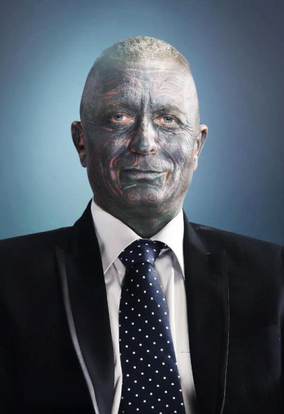Czech Presidential Candidate