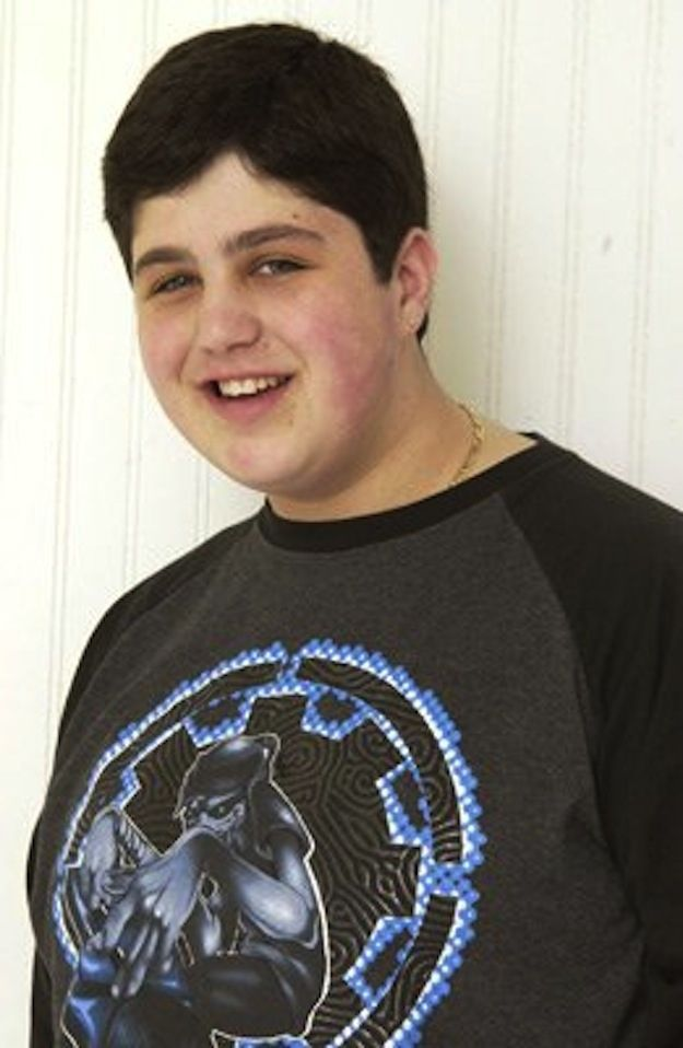 The Evolution of Josh Peck