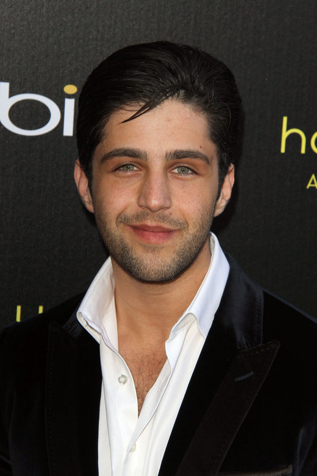 The Evolution of Josh Peck