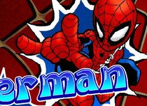 Spiderman Zombie Run