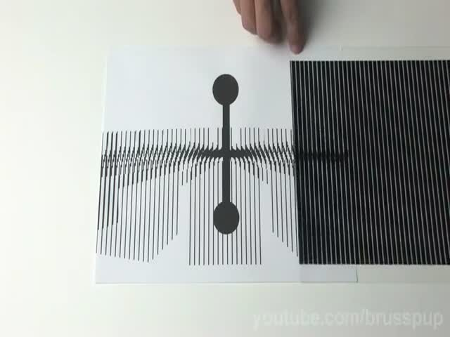 Cool Animated Optical Illusions #2