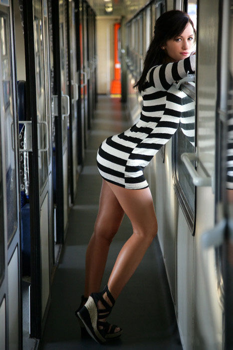 Dresses tgp tight