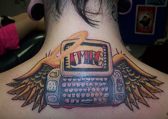 These Nerdy Tattoo Cliches Need to Stop
