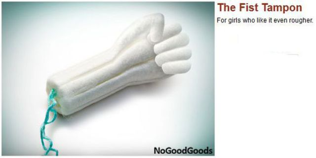 Goods That Will Do No Good