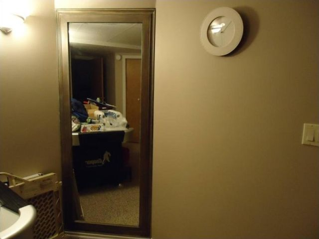 Rooms That Are Hidden. Part 3