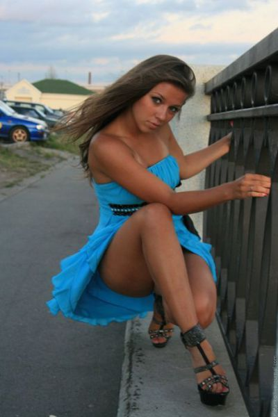 Lovely Russian Social Network Chicks. Part 2