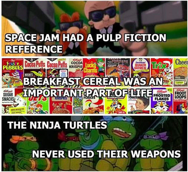 Facts Every '90s Kid Would Confirm