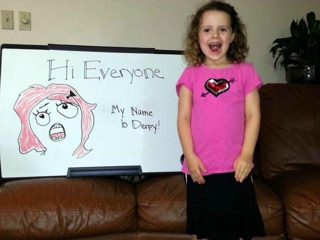 Memes Help Little Girl's School Fundraising