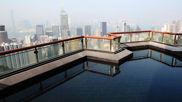That's What the Most Expensive Asian Apartments Look Like