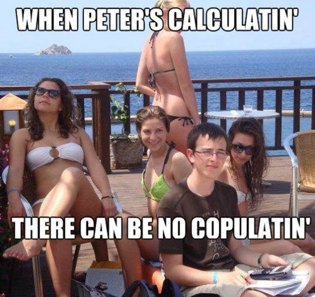 """Priority Peter"" Hilarious Meme Collection"