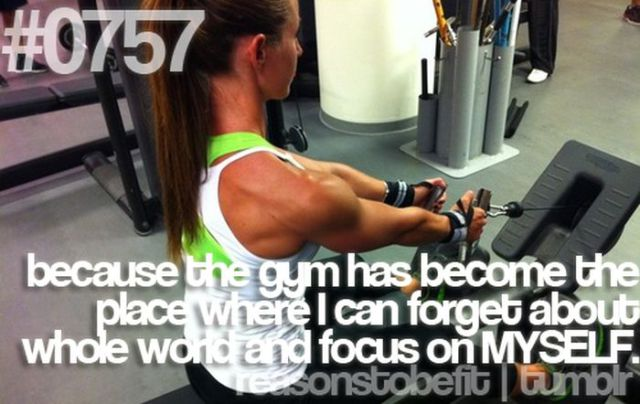 Pics to Motivate You to Exercise