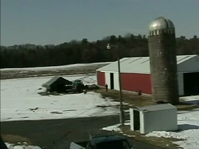 Silo Collapses with Style