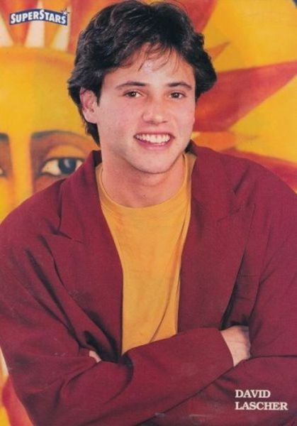 Remember These Heartthrobs of the '80s and '90s?