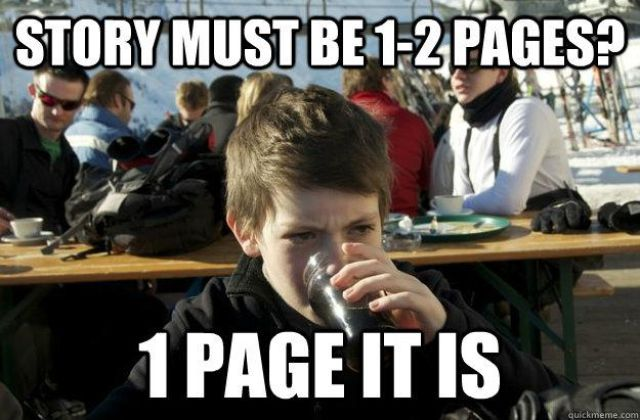 "Funny Collection of ""Lazy Elementary School Student"" Meme"