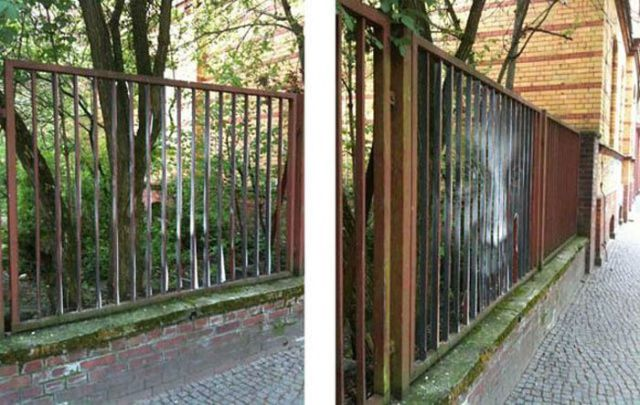 Mind Bending Photographic Optical Illusions. Part 3