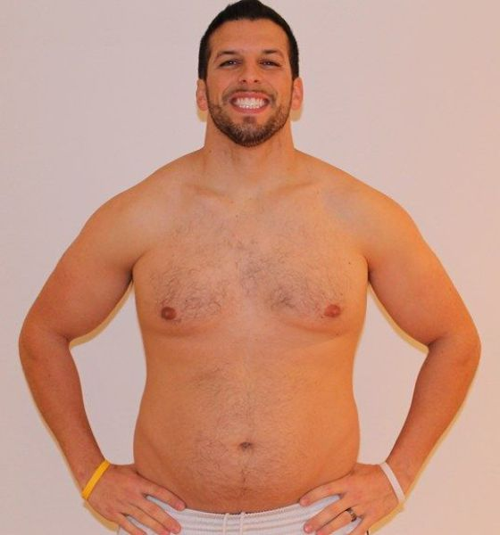 From Ripped to Fat… and Back to Fit!