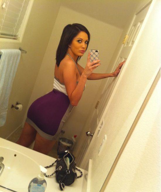Oh My, Those Tight Dresses. Part 5 (50 pics) - Izismile.com