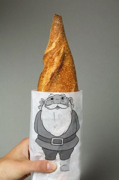 Some Very Clever Packaging Designs for Products. Part 2