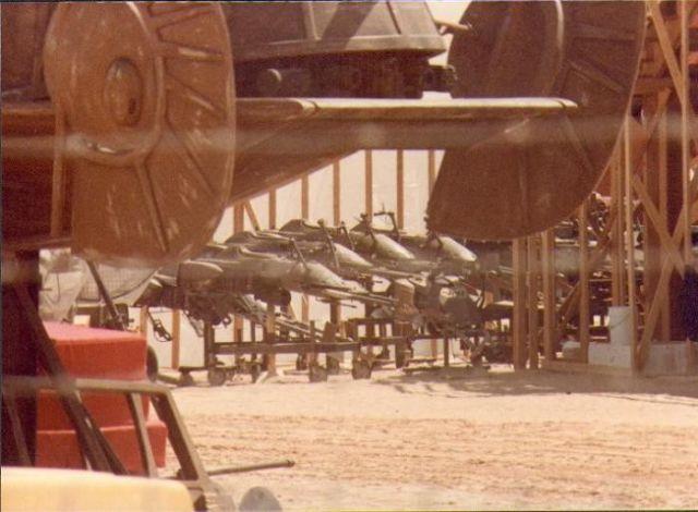 Behind the Scenes of Star Wars Episode VI: Return of the