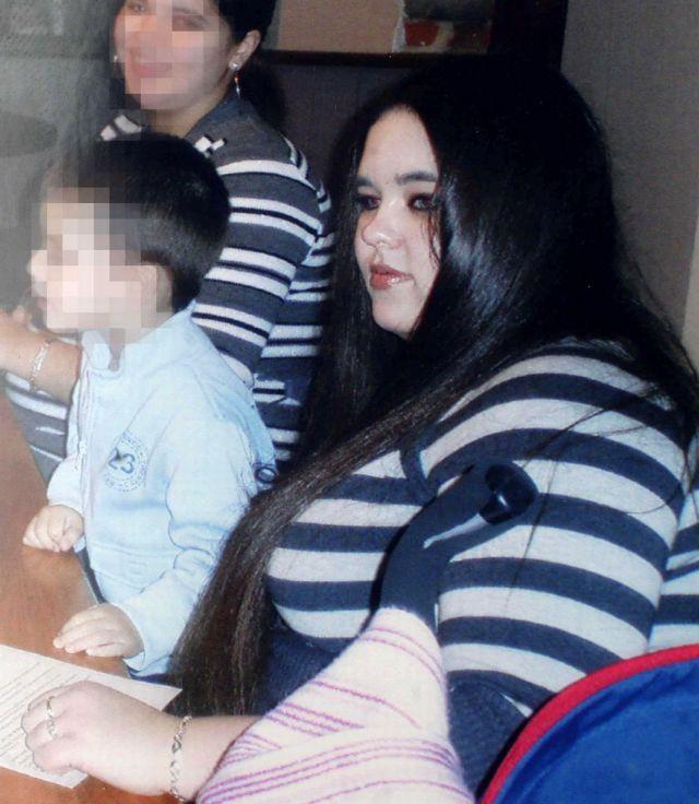 Does She Look Like Angelina Jolie Now?